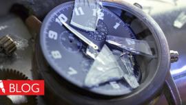 Rokas pulksteņi zem lupas: pulksteņstikliņi, materiāli un īpašības