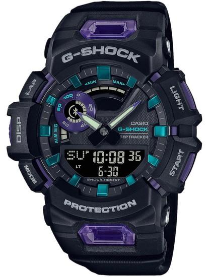 CASIO G-SHOCK G-SQUAD GBA-900-1A6ER