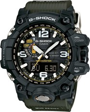 CASIO G-SHOCK GWG 1000-1A3