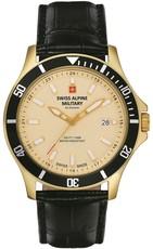 SWISS ALPINE MILITARY 7022.1511
