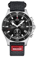 SWISS MILITARY BY CHRONO SM34067.04.R