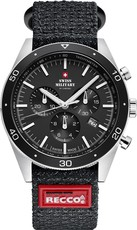 SWISS MILITARY BY CHRONO SM34079.04.R