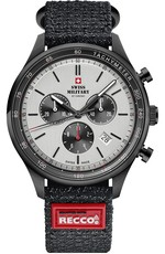 SWISS MILITARY BY CHRONO SM34081.11.R