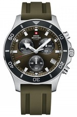 SWISS MILITARY BY CHRONO SM34067.09