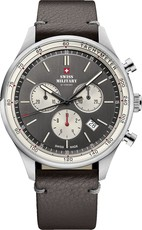 SWISS MILITARY BY CHRONO SM34081.12