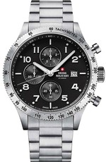 SWISS MILITARY BY CHRONO SM34084.01