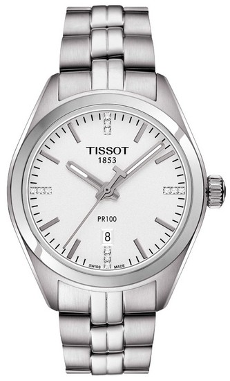TISSOT PR 100 Lady T101.210.11.036.00