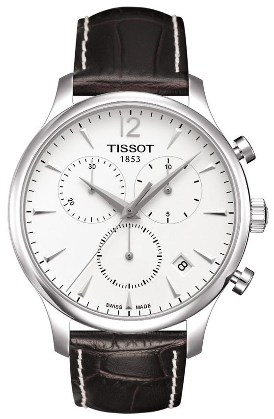 TISSOT Tradition T063.617.16.037.00